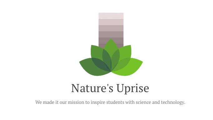 Nature's Uprise Logo